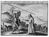 Václav Hollar (13 July 1607 – 25 March 1677), was a Bohemian etcher, known in England as Wenceslaus or Wenceslas and in Germany as Wenzel Hollar.<br/><br/>  He was born in Prague, and died in London, being buried at St Margaret's Church, Westminster.