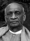 Vallabhbhai Jhaverbhai Patel (31 October 1875 – 15 December 1950) was an Indian barrister and statesman, one of the leaders of the Indian National Congress and one of the founding fathers of the Republic of India.<br/><br/>  He was a social leader who played a leading role in the country's struggle for independence and guided its integration into a united, independent nation. In India and elsewhere, he was often addressed as Sardar, which means Chief in Hindi, Urdu and Persian.