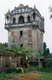 China: Diaolou tower in a village near Kaiping, Guangdong Province