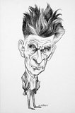 Samuel Barclay Beckett (13 April 1906 – 22 December 1989) was an Irish avant-garde novelist, playwright, theatre director, and poet, who lived in Paris for most of his adult life and wrote in both English and French. His work offers a bleak, tragicomic outlook on human nature, often coupled with black comedy and gallows humour.<br/><br/>  Beckett is widely regarded as among the most influential writers of the 20th century. He is considered one of the last modernists. As an inspiration to many later writers, he is also sometimes considered one of the first postmodernists.<br/><br/>  Beckett was awarded the 1969 Nobel Prize in Literature. He was elected Saoi ('wise one') of Aosdana (Irish Association of Artists) in 1984.
