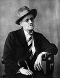 James Augustine Aloysius Joyce (2 February 1882 – 13 January 1941) was an Irish novelist and poet, considered to be one of the most influential writers in the modernist avant-garde of the early 20th century.<br/><br/>  Joyce is best known for Ulysses (1922), a landmark work in which the episodes of Homer's Odyssey are paralleled in an array of contrasting literary styles. Other well-known works are the short-story collection Dubliners (1914), and the novels A Portrait of the Artist as a Young Man (1916) and Finnegans Wake (1939). His other writings include three books of poetry, a play, occasional journalism, and his published letters.