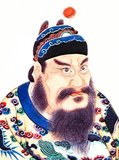 Qin Shi Huang (259–210 BCE), personal name Ying Zheng, was king of the Chinese State of Qin from 246 to 221 BCE during the Warring States Period. He became the first emperor of a unified China in 221 BCE, and ruled until his death in 210 BC at the age of 49. Styling himself 'First Emperor' after China's unification, Qin Shi Huang is a pivotal figure in Chinese history, ushering in nearly two millennia of imperial rule.<br/><br/>   After unifying China, he and his chief advisor Li Si passed a series of major economic and political reforms. He undertook gigantic projects, including the first version of the Great Wall of China, the now famous city-sized mausoleum guarded by a life-sized Terracotta Army, and a massive national road system, all at the expense of numerous lives. To ensure stability, Qin Shi Huang also outlawed and burned many books, as well as burying some scholars alive.