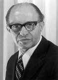 Menachem Begin (16 August 1913 – 9 March 1992) was an Israeli politician, founder of Likud and the sixth Prime Minister of the State of Israel. Before the creation of the state of Israel, he was the leader of the Zionist militant group Irgun, the Revisionist breakaway from the larger Jewish paramilitary organization Haganah. He proclaimed a revolt, on 1 February 1944, against the British mandatory government, which was opposed by the Jewish Agency. As head of the Irgun, he targeted the British in Palestine. During his leadership Irgun targeted Palestinian civilians in the Deir Yassin massacre.<br/><br/>  Begin was elected to the first Knesset, as head of Herut, the party he founded, and was at first on the political fringe, embodying the opposition to the Mapai-led government and Israeli establishment. He remained in opposition in the eight consecutive elections (except for a national unity government around the Six-Day War), but became more acceptable to the political center. His 1977 electoral victory and premiership ended three decades of Labor Party political dominance.<br/><br/>  Begin's most significant achievement as Prime Minister was the signing of a peace treaty with Egypt in 1979, for which he and Anwar Sadat shared the Nobel Prize for Peace. In the wake of the Camp David Accords, the Israel Defense Forces (IDF) withdrew from the Sinai Peninsula, which was captured from Egypt in the Six-Day War.