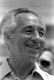 Shimon Peres (born 2 August 1923) is a Polish-born Israeli statesman. He was the ninth President of Israel from 2007 to 2014. Peres served twice as the Prime Minister of Israel and twice as Interim Prime Minister, and he was a member of 12 cabinets in a political career spanning over 66 years. Peres was elected to the Knesset in November 1959 and, except for a three-month-long hiatus in early 2006, served continuously until 2007, when he became President.<br/><br/>  He held several diplomatic and military positions during and directly after Israel's War of Independence. His first high-level government position was as Deputy Director-General of Defense in 1952, and Director-General from 1953 until 1959. During his career, he has represented five political parties in the Knesset: Mapai, Rafi, the Alignment, Labor and Kadima, and has led Alignment and Labor. Peres won the 1994 Nobel Peace Prize together with Yitzhak Rabin and Yasser Arafat for the peace talks that he participated in as Israeli Foreign Minister, producing the Oslo Accords.<br/><br/>  Peres was nominated in early 2007 by Kadima to run in that year's presidential election, and was elected by the Knesset to the presidency on 13 June 2007 and sworn into office on 15 July 2007 for a seven-year term.