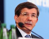 Ahmet Davutoglu (born 26 February 1959) is a Turkish diplomat and politician who has been the Prime Minister of Turkey since 28 August 2014 and the leader of the Justice and Development Party (AKP) since 27 August 2014. He previously served as the Minister of Foreign Affairs from 2009 to 2014.<br/><br/>  Following the election of serving Prime Minister and AKP leader Recep Tayyip Erdogan as the 12th President of Turkey, Davutoglu was announced by the AKP Central Executive Committee as a candidate for the party leadership. He was unanimously elected as leader unopposed during the first AKP extraordinary congress and consequently succeeded Erdogan as Prime Minister, forming the 62nd Government of the Turkish Republic.