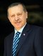 Recep Tayyip Erdogan (born 26 February 1954) is the 12th and current President of Turkey, in office since 2014. He previously served as the Prime Minister of Turkey from 2003 to 2014 and as the Mayor of Istanbul from 1994 to 1998.<br/><br/>  Originating from an Islamic political background and claiming to be a conservative democrat, his administration has overseen liberal economic and socially conservative policies.