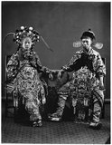 John Thomson (14 June 1837 – 29 September 1921) was a pioneering Scottish photographer, geographer and traveller. He was one of the first photographers to travel to the Far East, documenting the people, landscapes and artifacts of eastern cultures.<br/><br/>  Thomson's travels in China were often perilous, as he visited remote, almost unpopulated regions far inland. Most of the people he encountered had never seen a Westerner or camera before. His expeditions were also especially challenging because he had to transport his bulky wooden camera, many large, fragile glass plates, and potentially explosive chemicals. He photographed in a wide variety of conditions and often had to improvise because chemicals were difficult to acquire. His subject matter varied enormously: from humble beggars and street people to Mandarins, Princes and senior government officials; from remote monasteries to Imperial Palaces; from simple rural villages to magnificent landscapes.