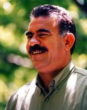 Abdullah Ocalan is one of the founding members of the militant organization the Kurdistan Workers' Party (PKK) in 1978, which is listed as a terrorist organization internationally by some states and organizations, including NATO, the United States and the European Union.<br/><br/>Öcalan was arrested in 1999 by the CIA and Turkish security forces in Nairobi and taken to Turkey, where he was sentenced to death under Article 125 of the Turkish Penal Code, which concerns the formation of armed gangs. The sentence was commuted to aggravated life imprisonment when Turkey abolished the death penalty in support of its bid to be admitted to membership in the European Union. <br/><br/>  From 1999 until 2009, he was the sole prisoner on İmralı island, in the Sea of Marmara. Ocalan has acknowledged the violent nature of the PKK, but says that the period of armed warfare was over and that a political solution to the Kurdish question should be developed. The conflict between Turkey and the PKK has resulted in over 40,000 deaths, including PKK members, the Turkish military, and civilians, both Kurdish and Turkish.