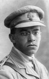 Ze'ev Jabotinsky, MBE (born Vladimir Yevgenyevich Zhabotinsky, 18 October 1880 – 4 August 1940), was a Revisionist Zionist leader, author, poet, orator, soldier and founder of the Jewish Self-Defense Organization in Odessa.<br/><br/>  Together with Joseph Trumpeldor, Jabotinsky co-founded the Jewish Legion of the British Army in World War I and later established several Jewish organizations, including Beitar, haTzohar and the Irgun.