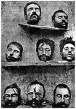 The Armenian Genocide refers to the deliberate and systematic destruction of the Armenian population of the Ottoman Empire during and just after World War I. It was implemented through wholesale massacres and deportations, with the deportations consisting of forced marches under conditions designed to lead to the death of the deportees. The total number of resulting Armenian deaths is generally held to have been between one and one and a half million.<br/><br/>  Other ethnic groups were similarly attacked by the Ottoman Empire during this period, including Assyrians and Greeks, and some scholars consider those events to be part of the same policy of extermination.<br/><br/>  It is widely acknowledged to have been one of the first modern genocides, as scholars point to the systematic, organized manner in which the killings were carried out to eliminate the Armenians, and it is the second most-studied case of genocide after the Holocaust. The word genocide was coined in order to describe these events.