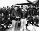 The Doolittle Raid, also known as the Tokyo Raid, on 18 April 1942, was an air raid by the United States on the Japanese capital Tokyo and other places on Honshu island during World War II, the first air raid to strike the Japanese Home Islands. It demonstrated that Japan itself was vulnerable to American air attack, served as retaliation for the Japanese attack on Pearl Harbor on 7 December 1941, and provided an important boost to U.S. morale while damaging Japanese morale. The raid was planned and led by Lieutenant Colonel James Doolittle.<br/><br/>  Sixteen U.S. Army Air Forces B-25B Mitchell medium bombers were launched without fighter escort from the U.S. Navy's aircraft carrier USS Hornet deep in the Western Pacific Ocean, each with a crew of five men. The plan called for them to bomb military targets in Japan, and to continue westward to land in China—landing a medium bomber on Hornet was impossible. Fifteen of the aircraft reached China, and the other one landed in the Soviet Union. All but three of the crew survived, but all the aircraft were lost. Eight crewmen were captured by the Japanese Army in China; three of these were executed.