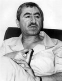 Hawatmeh hails from a Jordanian tribe and a Greek Catholic Christian background. He has been General Secretary of the Marxist Democratic Front for the Liberation of Palestine (DFLP) since its formation in a 1969 split from the Popular Front for the Liberation of Palestine (PFLP), of which he was also a founder. He was active as a left-wing leader in the Arab Nationalist Movement (ANM), which preceded the PFLP.<br/><br/>  Hawatmeh opposed the 1993 Oslo Accords, but became more conciliatory in the late 1990s. In 1999 he agreed to meet with Yassir Arafat and even shook hands with the Israeli President, Ezer Weizmann, at the funeral of King Hussein of Jordan.<br/><br/>  In 2007 Israel indicated it would allow him to travel to the West Bank for the first time since 1967, in order to participate in a meeting of the Palestine Liberation Organization (PLO).