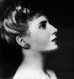 Maria Eva Duarte de Peron (7 May 1919 – 26 July 1952) was the second wife of Argentine President Juan Peron (1895–1974) and served as the First Lady of Argentina from 1946 until her death in 1952.<br/><br/>  She is usually referred to as Eva Peron, or by the affectionate Spanish language diminutive Evita.
