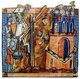 First Crusade (1096-1099): The crusader armies crossed over into Asia Minor during the first half of 1097. The first objective of their campaign was Nicaea, previously a city under Byzantine rule, but which had become the capital of the Seljuq Sultanate of Rüm under Kilij Arslan I. On the Crusaders' arrival, the city was subjected to a lengthy siege, and when Arslan had word of it he rushed back to Nicaea and attacked the crusader army on 16 May.<br/><br/>  He was driven back by the unexpectedly large crusader force, with heavy losses being suffered on both sides in the ensuing battle. The siege continued, but the crusaders had little success as they found they could not blockade the lake upon which the city was situated, and from which it could be provisioned. In order to break the city, Alexios sent the Crusaders ships rolled over land on logs, and at the sight of them the Turkish garrison finally surrendered on 18 June.