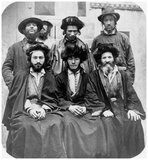 Ashkenazi Jews, also known as Ashkenazic Jews or simply Ashkenazim ('The Jews of Germany'), are a Jewish ethnic division who coalesced as a distinct community of Jews in the Holy Roman Empire around the end of the 1st millennium.<br/><br/>  The traditional language of Ashkenazi Jews consisted of various dialects of Yiddish.