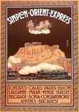 The Orient Express was the name of a long-distance passenger train service created in 1883 by Compagnie Internationale des Wagons-Lits (CIWL).<br/><br/>  The route and rolling stock of the Orient Express changed many times. Several routes in the past concurrently used the Orient Express name, or slight variants thereof. Although the original Orient Express was simply a normal international railway service, the name has become synonymous with intrigue and luxury travel. The two city names most prominently associated with the Orient Express are Paris and Constantinople (Istanbul), the original endpoints of the timetabled service.<br/><br/>  The Orient Express was a showcase of luxury and comfort at a time when travelling was still rough and dangerous. CIWL soon developed a dense network of luxury trains all over Europe, whose names are still remembered today and associated with the art of luxury travel (such as the Blue Train, the Golden Arrow, North Express and many more). CIWL became the first and most important modern multinational dedicated to transport, travel agency, and hospitality with activities spreading from Europe to Asia and Africa.