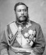 Kalākaua was the last reigning king of the Kingdom of Hawaii. He reigned from February 12, 1874 until his death in San Francisco, California, on January 20, 1891.<br/><br/>   During his reign hula was revived, after having been banned in 1830 by Queen Ka'ahumanu, who had converted to Christianity. He is also known for having revived surfing and the Hawaiian martial art, Kapu Kuialua.