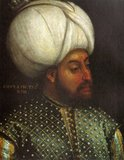 Murad III (4 July 1546 – 15/16 January 1595) was the Sultan of the Ottoman Empire from 1574 until his death in 1595. He was also known as Amurath III and was the twelfth sultan of the Ottoman Empire.