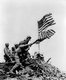 The invasion of Iwo Jima began on February 19, 1945, and continued to March 27, 1945. The battle was a major initiative of the Pacific Campaign of World War II. The Marine invasion was charged with the mission of capturing the airfields on the island, which up until that time had harried U.S. bombing missions to Tokyo. Once the bases were secured, they could then be of use in the impending invasion of the Japanese mainland.<br/><br/>  The battle was marked by some of the fiercest fighting of the War. The Imperial Japanese Army positions on the island were heavily fortified, with vast bunkers, hidden artillery, and 18 kilometres of tunnels.The battle was the first U.S. attack on the Japanese Home Islands and the Imperial soldiers defended their positions tenaciously. Of the 21,000 Japanese soldiers present at the beginning of the battle, over 19,000 were killed and only 1,083 taken prisoner.