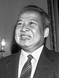Norodom Sihanouk (born 31 October 1922) was the King of Cambodia from 1941 to 1955 and again from 1993 until his retirement and voluntary abdication on 7 October 2004 in favour of his son, the current King Norodom Sihamoni.<br/><br/>  Following his abdication he was known as The King-Father of Cambodia, a position in which he retained many of his former responsibilities as constitutional monarch. He died of a heart attack in Beijing, China, on October 15, 2012.