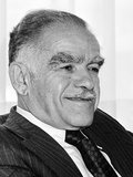 Yitzhak Shamir (born Yitzhak Yezernitsky; October 22, 1915 – June 30, 2012) was an Israeli politician and the seventh Prime Minister of Israel, serving two terms, 1983–84 and 1986–1992. Before the establishment of the State of Israel, Shamir was a leader of the Zionist terrorist group Lehi (the Stern Gang).<br/><br/>  As a leader of the Stern Gang, Shamir both authorised and helped organise the assassination of  the United Nations Mediator in Palestine Swedish Count Folke Bernadotte in September, 1948.<br/><br/>  After the establishment of the State of Israel he served in the Mossad between 1955 and 1965, a Knesset Member, a Knesset Speaker and a Foreign Affairs Minister. Shamir was the country's third longest-serving prime minister after David Ben-Gurion and Benjamin Netanyahu.