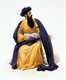 Shah Shujah-ul-Mulk (1785-1842) was the Amir of Afghanistan from 1802 until 1809 when he was driven out by his rival Mahmud Shah. During the First Afghan War (1838-42), the Governor-General of India Lord Auckland, attempted to restore Shah Shujah against the wishes of the Afghan people.<br/><br/>  In summer of 1839 the British-Indian Army of the Indus, under the command of Sir John Keane, captured Kandahar and the fortress of Ghazni. They then advanced north towards Kabul. Amir Dost Mohammed fled from the capital and Shah Shujah was duly installed in his place in August 1839.<br/><br/>  After his British backers were forced to retreat from Kabul in January 1842, Shah Shujah fled to the Bala Hissar fortress. In April he left this refuge and was killed by the supporters of Dost Mohammad's son, Muhammad Akbar Khan. Dost Mohammed was quietly restored to the throne.