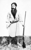The Ainu or in historical Japanese texts Ezo, are an indigenous people of Japan (Hokkaido, and formerly northeastern Honshu) and Russia (Sakhalin and the Kuril Islands).<br/><br/>  Historically, they spoke the Ainu language and related varieties and lived in Hokkaidō, the Kuril Islands, and much of Sakhalin. Most of those who identify themselves as Ainu still live in this same region, though the exact number of living Ainu is unknown. This is due to confusion over mixed heritages and to ethnic issues in Japan resulting in those with Ainu backgrounds hiding their identities.<br/><br/>  In Japan, because of intermarriage over many years with Japanese, the concept of a pure Ainu ethnic group is no longer feasible. Official estimates of the population are of around 25,000, while the unofficial number is upward of 200,000 people.