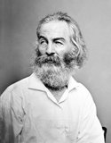 Walter 'Walt' Whitman (May 31, 1819 – March 26, 1892) was an American poet, essayist and journalist. A humanist, he was a part of the transition between transcendentalism and realism, incorporating both views in his works.<br/><br/>  Whitman is among the most influential poets in the American canon, often called the father of free verse. His work was very controversial in its time, particularly his poetry collection 'Leaves of Grass', which was considered obscene by some for its overt sexuality.