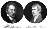 The Lewis and Clark Expedition, also known as the Corps of Discovery Expedition, was the first American expedition to cross what is now the western portion of the United States, departing in May 1804, from near St. Louis making their way westward through the continental divide to the Pacific coast.<br/><br/>  The expedition was commissioned by President Thomas Jefferson shortly after the Louisiana Purchase in 1803, consisting of a select group of U.S. Army volunteers under the command of Captain Meriwether Lewis and his close friend, Second Lieutenant William Clark. Their perilous journey lasted from May 1804 to September 1806. The primary objective was to explore and map the newly acquired territory, find a practical route across the Western half of the continent, and establish an American presence in this territory before Britain and other European powers tried to claim it.<br/><br/>  The campaign's secondary objectives were scientific and economic: to study the area's plants, animal life, and geography, and establish trade with local Native American tribes. With maps, sketches, and journals in hand, the expedition returned to St. Louis to report their findings to Jefferson.