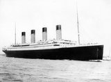RMS Titanic was a British passenger liner that sank in the North Atlantic Ocean in the early morning of 15 April 1912, after colliding with an iceberg during her maiden voyage from Southampton to New York City.<br/><br/>  Of the 2,224 passengers and crew aboard, more than 1,500 died in the sinking, making it one of the deadliest commercial peacetime maritime disasters in modern history. The largest ship afloat at the time it entered service, the RMS Titanic was the second of three Olympic class ocean liners operated by the White Star Line, and was built by the Harland and Wolff shipyard in Belfast.