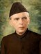 Muhammad Ali Jinnah (December 25, 1876 – September 11, 1948) was a 20th century lawyer, politician, statesman and the founder of Pakistan. He is popularly and officially known in Pakistan as Quaid-e-Azam (Great Leader). <br/><br/>  Jinnah died aged 71 in September 1948, just over a year after Pakistan gained independence from the British Empire.