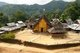 Burma / Myanmar: The 18th century Buddhist temple of Wat Ban Saen, near Kyaing Tong (Kengtung), Shan State