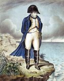 Napoleon Bonaparte (15 August 1769 – 5 May 1821) was a French military and political leader who rose to prominence during the French Revolution and its associated wars.<br/><br/>  As Napoleon I, he was Emperor of the French from 1804 until 1814, and again in 1815. Napoleon dominated European affairs for nearly two decades while leading France against a series of coalitions in the Revolutionary Wars and the Napoleonic Wars. He won several of these wars and the vast majority of his battles, rapidly conquering most of continental Europe before his ultimate defeat in 1815.<br/><br/>  Britain exiled Napoleon to St Helena in the South Atlantic in 1815. He died there in 1821.