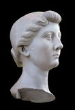 Born Livia Drusilla (58 BCE - 29 CE) but later known as Julia Drusilla after her adoption into the Julian family in 14 CE, Livia was Emperor Augustus' third wife and his spouse throughout his reign as emperor. She was granted the honorific title of Augusta. The mother of Tiberius, paternal grandmother to Claudius, paternal great-grandmother of Caligula, and maternal great-great-grandmother of Nero, she was deified by Claudius after her death.<br/><br/>  She was known throughout her life for her influence and her capacity as privileged advisor and counselor to both Augustus and Tiberius later in life, and her and Augustus became the role model for proper Roman households. She was also ambitious, pushing her sons to power, with rumours that she ordered the assassinations of all rival claimants to emperor.<br/><br/>  During Tiberius' early reign, Livius held unofficial but very real power, but their relationship would later sour, Tiberius becoming resentful of the idea that she had given him the throne. She finally died of illness in 29 CE, with Tiberius refusing to attend her funeral and vetoing all honours the Senate wished to grant her posthumously. Her honours would later be restored during the reign of her grandson Claudius.