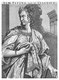 Aelia Paetina (1st century CE) was the second wife of Claudius Caesar, marrying him in 28 CE before he became emperor. They had one child together, Claudia Antonia, born in 30 CE. Claudius divorced her a year later in 31 CE, after her adoptive brother fell from power and was murdered. After Claudius' third wife Valeria Messalina was executed in 48 CE for trying to usurp the throne, it was suggested by some of his advisors that Claudius remarry Paetina, but ultimately Claudius married Agrippina the Younger instead.