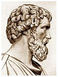 Didius Julianus (133/137-193 CE) was raised by Domitia Lucilla, the mother of emperor Marcus Aurelius, and was groomed for public office and distinction. He served in the Roman army, and was raised to consulship alongside Pertinax in 175 CE for his successes against the Germanic tribes.<br/><br/>  After the Praetorian Guard murdered Pertinax in March 193 CE, they put the imperial throne up for bidding, willing to sell it to whomever could pay the most. Julianus won the bidding war, and was declared as Caesar and emperor, with the Senate formalising the declaration under military threat. His controversial ascension immediately invoked widespread public anger and caused a civil war in protest, with multiple rival claimants to the throne rising up, causing the year to be known as the Year of the Five Emperors.<br/><br/>  The Praetorian Guard had become an undisciplined and debauched lot by then, strangers to active military operations, and could not halt rival Septimius Severus' progress towards Rome, who was declared by all Italy as their rightful emperor. Eventually, Julianus was deserted by practically everyone of import, and he was executed after only nine weeks of rule.