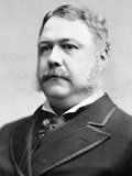 Chester Alan Arthur (October 5, 1829 – November 18, 1886) was an American attorney and politician who served as the 21st President of the United States (1881–85); he succeeded James A. Garfield upon the latter's assassination.<br/><br/>  At the outset, Arthur struggled to overcome a slightly negative reputation, which stemmed from his early career in politics as part of New York's Republican political machine. He succeeded by embracing the cause of civil service reform. His advocacy for, and subsequent enforcement of, the Pendleton Civil Service Reform Act was the centerpiece of his administration.