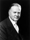 Herbert Clark Hoover (August 10, 1874 – October 20, 1964) was an American politician who served as the 31st President of the United States from 1929 to 1933. A Republican, as Secretary of Commerce in the 1920s he introduced Progressive Era themes of efficiency in the business community and provided government support for standardization, efficiency and international trade.<br/><br/>  As president from 1929 to 1933, his ambitious programs were overwhelmed by the Great Depression, that seemed to get worse every year despite the increasingly large-scale interventions he made in the economy.<br/><br/>  He was defeated in a landslide in 1932 by Democrat Franklin D. Roosevelt, and spent the rest of his life as a conservative denouncing big government, liberalism and federal intervention in economic affairs