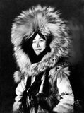 The Inuit are the most widespread aboriginal people on earth. As a very large indigenous group inhabiting the Arctic regions of Alaska, Canada, Greenland, and Russia, the Inuit exhibit many variations in cultural practices and customs.<br/><br/>  In Inuit communities, the women play a crucial role in the survival of the group. The responsibilities faced by Inuit women were considered equally as important as those faced by the men. Because of this, the women were given due respect, but are not given an equal share of influence or power.