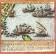 Following successful expeditions to the East Indies [Indonesia], the Dutch set up a factory and a fortress in Bantam, which was later moved to the new capital in Jakarta.<br/><br/>  The Dutch East India Company, or VOC, was set up in 1602 to exploit the East Indies and, in particular, the Moluccas or Spice Islands, which were the world's major provider of nutmeg, mace, cloves and pepper. Until that point, the spice trade had been dominated by the Portuguese.<br/><br/>  Between 1602 and 1796, the VOC sent almost a million Europeans to work in the Asia trade on 4,785 ships, and netted more than 2.5 million tons of Asian trade goods.