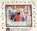 Richard II (6 January 1367 – c. 14 February 1400), also known as Richard of Bordeaux, was King of England from 1377 until he was deposed on 30 September 1399.<br/><br/>  Henry IV (15 April 1367 – 20 March 1413), also known as Henry of Bolingbroke, was King of England and Lord of Ireland from 1399 to 1413, and asserted the claim of his grandfather, Edward III, to the Kingdom of France.