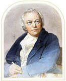 William Blake (28 November 1757 – 12 August 1827) was an English poet, painter, and printmaker. Largely unrecognised during his lifetime, Blake is now considered a seminal figure in the history of the poetry and visual arts of the Romantic Age.<br/><br/>  His prophetic works have been said to form 'what is in proportion to its merits the least read body of poetry in the English language'. His visual artistry led one contemporary art critic to proclaim him 'far and away the greatest artist Britain has ever produced'.
